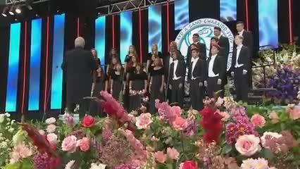 PHS Chamber Singers
