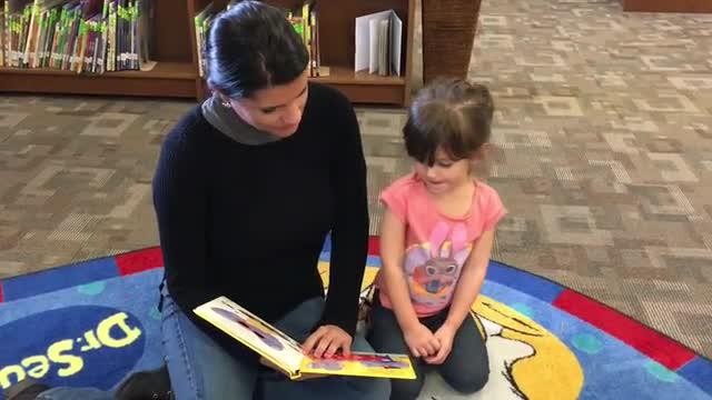 Raley Family Literacy