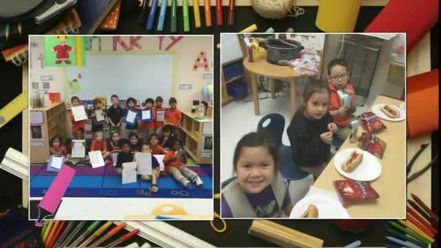 2016-2017 Pre-K School Year Video