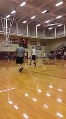 PV Student & Teacher Basketball Game