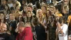 El Dorado Cheer on TV