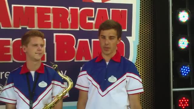 All American Band