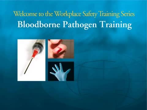 A. J. Gallagher - Bloodborne Pathogen Training