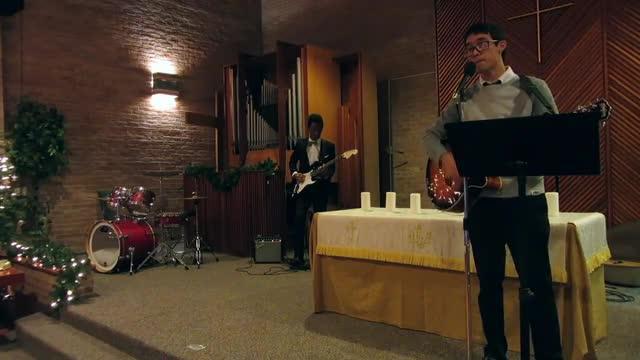 The Little Drummer Boy Video