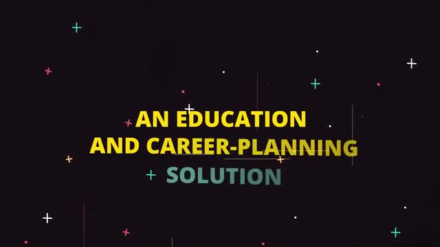 Texas21-An Education and Career Planning Solution