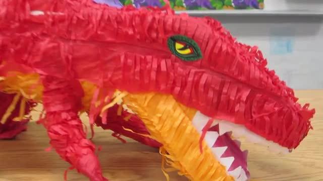 Meet the Third Grade DinoMites of 2016-2017