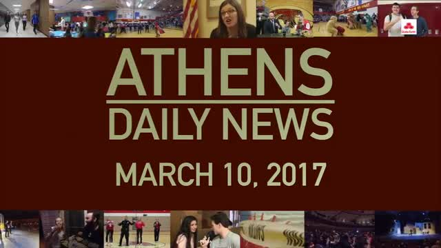Athens Daily News, March 10, 2017