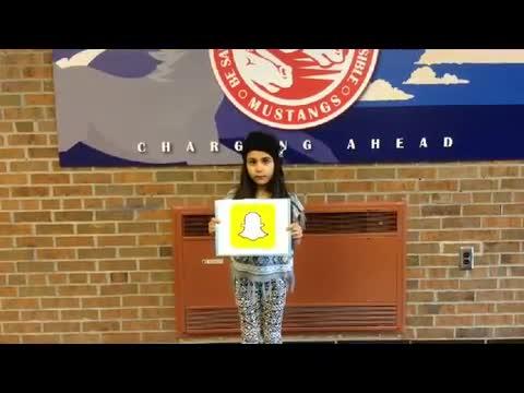 Martell Digital Citizenship Video