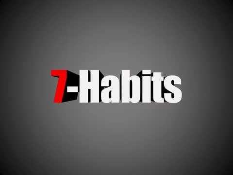 Martell Leadership Committee - 7 Habits Video