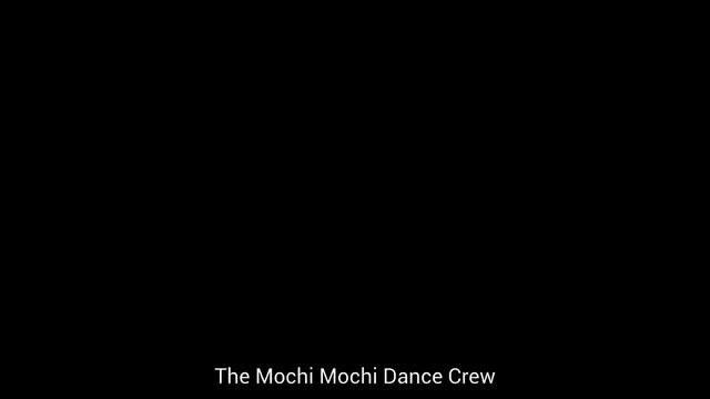The Mochi Mochi Dance Crew
