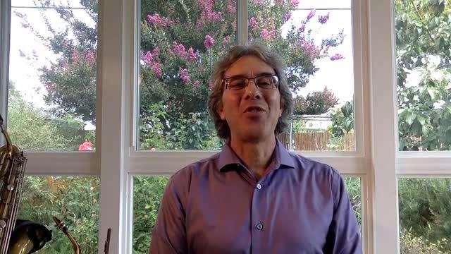 Welcome Video Mr. Garcia