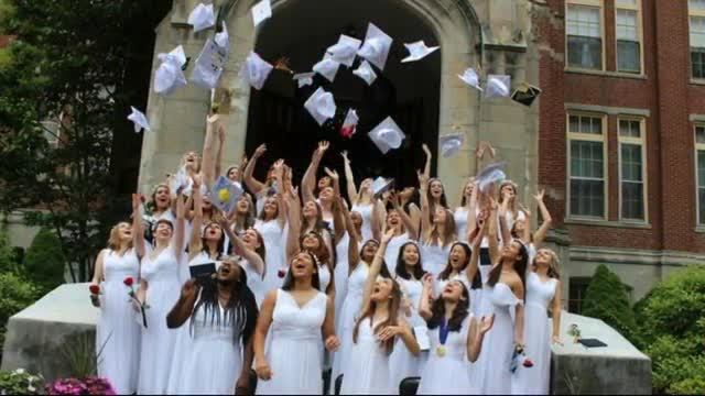 8 minute video that takes viewers on tour of NDA's Early Yers, Lower, Middle and Upper Schools