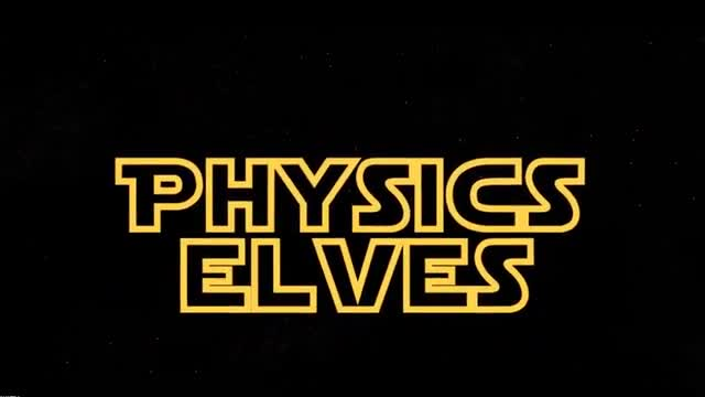 Annual Physics Video