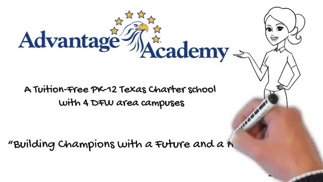 Advantage Academy Intro Video