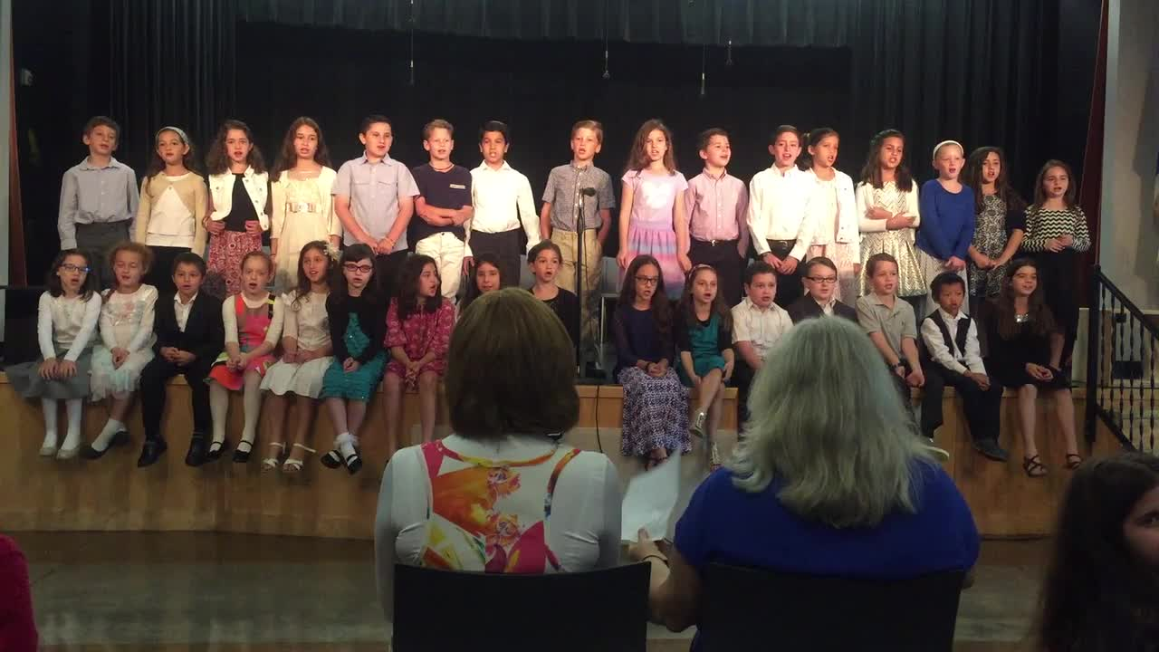 3rd Grade Poetry Slam   Akiba Academy Of Dallas
