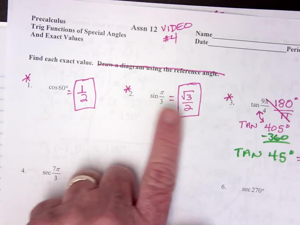 Video #5 n 12 | Akins Early College High School on