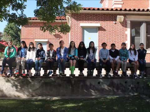 Emery Park 2015 Honor Roll Trimester 1