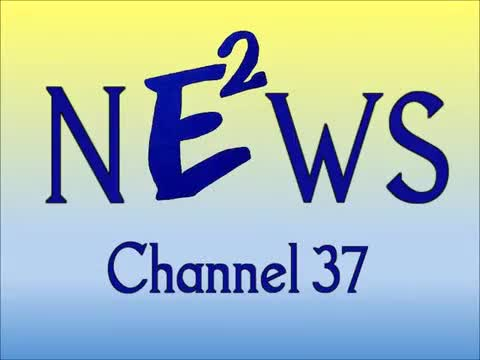 E2 News broadcast for Eastside Elementary School