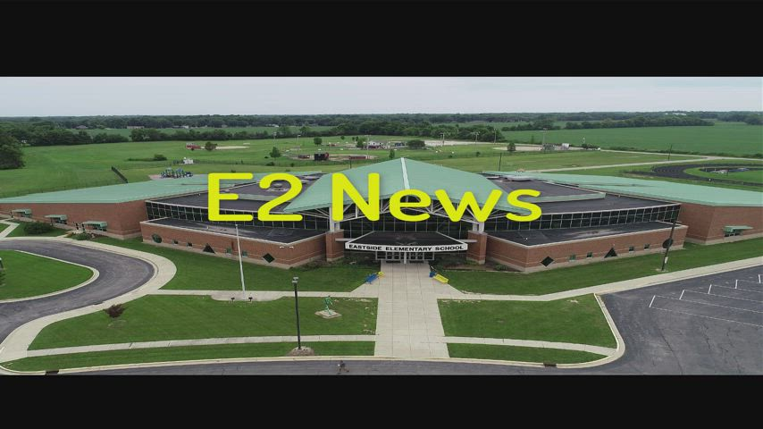 E2 News broadcast for the week of May 3, 2021