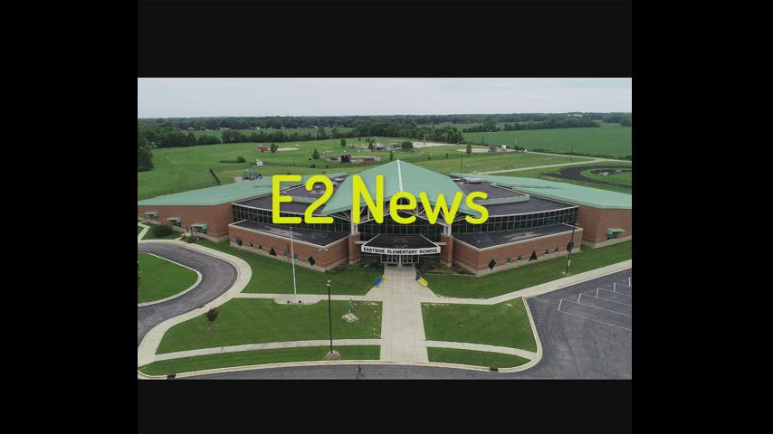 E2 News broadcast for the week of May 17, 2021