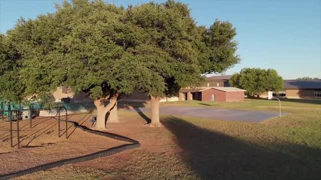 Underwood homepage video