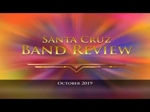 Santa Cruz Band Review 2019