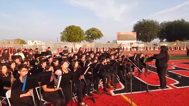 District Video of student activities