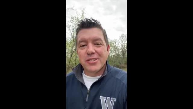 teacher  video