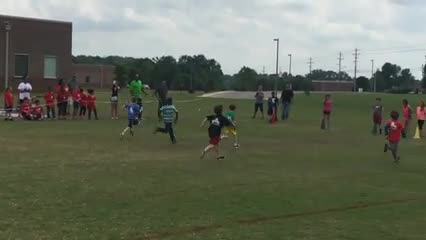 2016 field day relay
