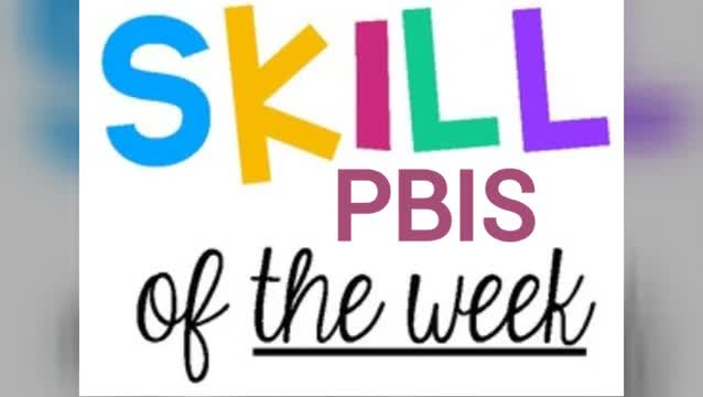 Good morning, everybody! Happy Monday! It's the 24th week of school!  Our growth mindset quote of the week is: My effort and attitude determine my abilities!  Our PBIS Skill of the week is: Using an Appropriate Voice Tone  Our 4th graders have been studying California history and had a special presentation on the Gold Rush. The presenter was very impressed with our 4th graders' behavior. Nice effort!  We saw learning happening in a variety of ways at Starlight last week. We saw small group instruction, whole group instruction, and students working independently.  We saw students in nice lines going to and from their classrooms. Some awesome artwork, program practice and caught several students and staff being awesome!  We celebrated the accomplishments of our Award Winners for January and