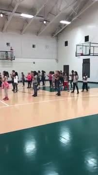 5th Grade Science Camp