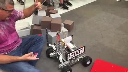 Robotics - Fall 2018