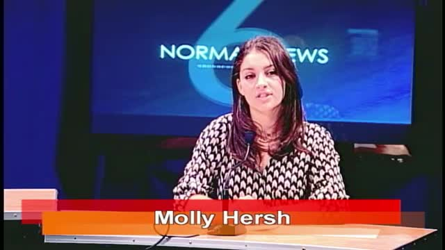 The Norman News 9-11-14