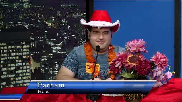 Parham talks Girls 2017