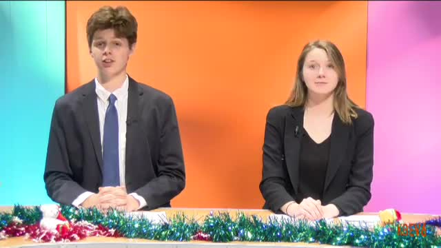 The Norman News Live Broadcast 12-13-15