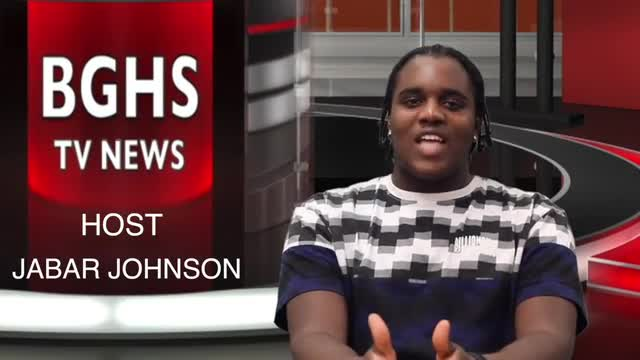 Video of Boys and Girls High School Students talking about Black History