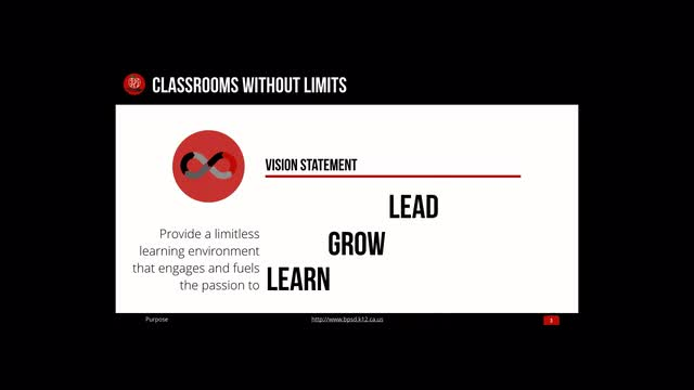 Classrooms Without Limits