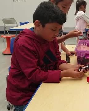 Beatty Elementary School STEAM Lab