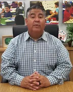 August Superintendent's Update