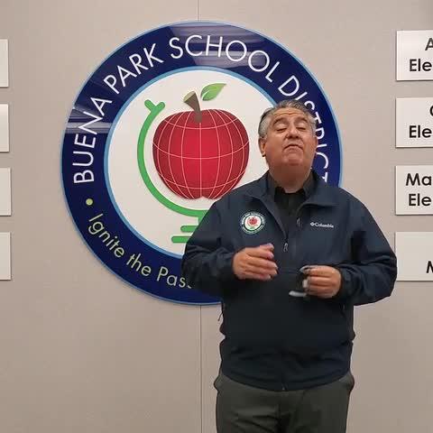 Superintendent's Update January 2021