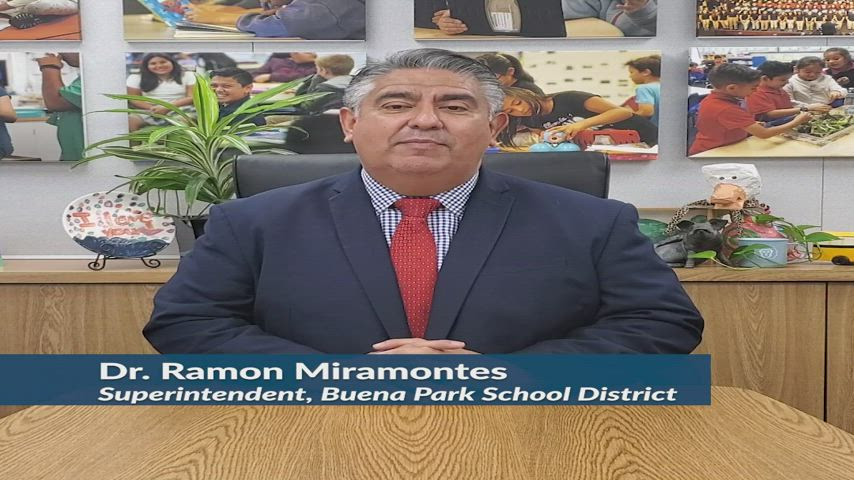 February Superintendent's Update