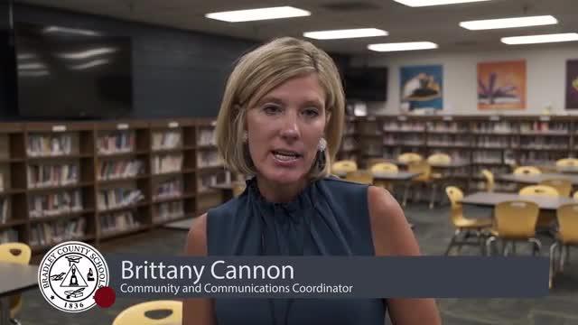 Bradley County Schools Safely Return