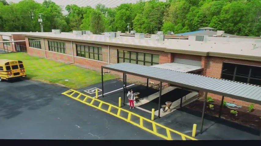 Oak Grove Elementary Video Tour 2021