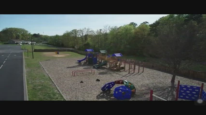 Michigan Avenue Elementary Video Tour 2021