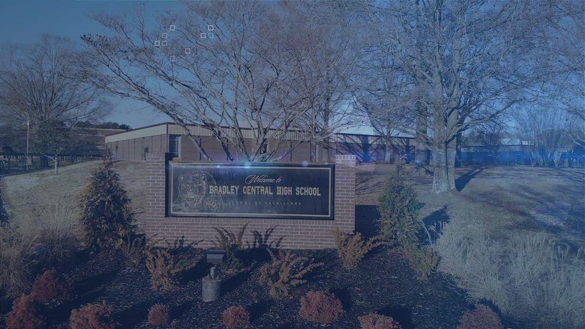 Bradley Central High School 2021