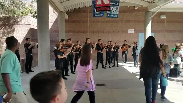 LVA Mariachi Band