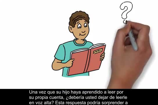 Make Read-Alouds Come to Life! (Spanish)