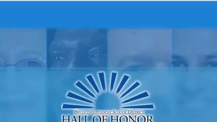 Hall of Honor Banquet & Live Auction