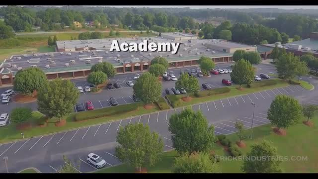 Buford City Schools Video of School Locations