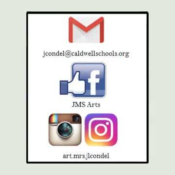 JMS Art News